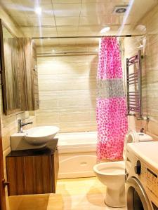 SAHIL PARK 2 Bedrooms, Apartments  Baku - big - 8