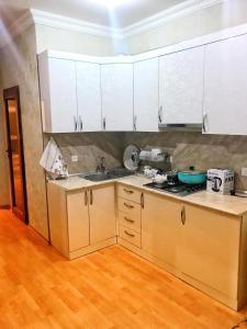 SAHIL PARK 2 Bedrooms, Apartments  Baku - big - 5
