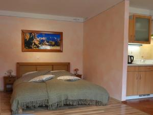 APARTMA PREZLC - Apartment - Kranjska Gora