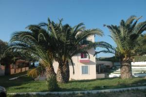 Koralli Beach Achaia Greece