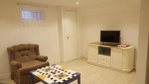 obrázek - Cosy two bed room unit+Living+Kitchen