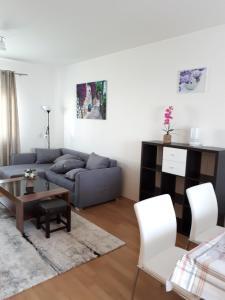 Apartmán Apartment 5 Biely Kostol Slovensko