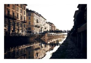 Taking a WALK in the beating HEART of NAVIGLI