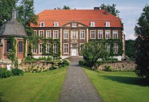Hotel Schloss Wilkinghege, Мюнстер