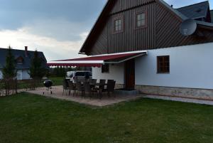 Villa Harta - Hotel - Vrchlabí