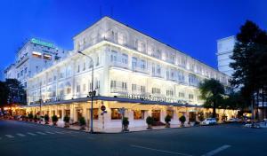 Hotel Continental Saigon - Ho Chi Minh-byen