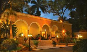 Hacienda Chichen (3 of 59)