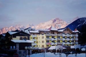 Piz Galin Grand Hotel Family & Wellness - Andalo