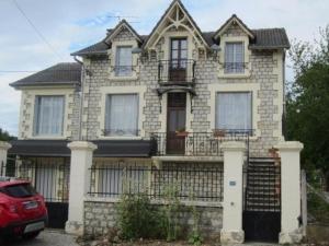 House Puybrun - 8 pers, 160 m2, 6/5 1 - Girac