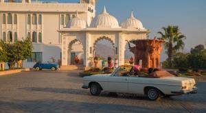 Radisson Blu Udaipur Palace Re..