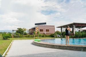 Maerim Villa&Pool - Ban Nong Pa Kha