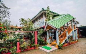 Auberges de jeunesse - Sneha Bhawan