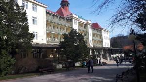 Apartament Bluszcz