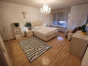 Apartment Messe, 4058 Basel