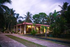 Savenra Garden Resort - Hanwella