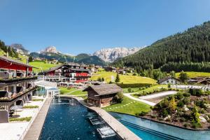 Alpenroyal Grand Hotel Gourmet&Spa - Selva di Val Gardena