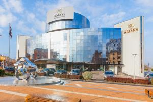 AMAKS Congress Hotel - Ryazan