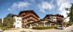 obrázek - Hotel Sonnenuhr