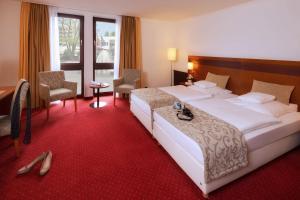 Hotel Rosenpark Laurensberg - Laurensberg