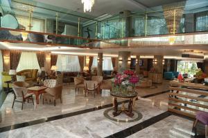 obrázek - TUZLA GARDEN HOTEL&SUITES