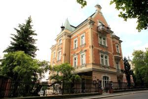 Villa Charlotte - Karlovy Vary