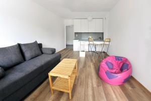 Łagiewniki Apartment