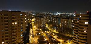 16th FLOOR LUX APARTMENT with a breathtaking view