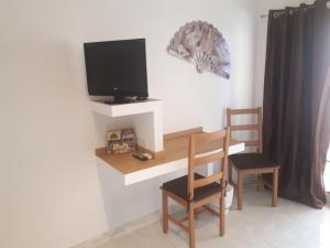 Seaview Guesthouse, Pensionen  Olhão - big - 32