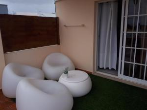 Seaview Guesthouse, Pensionen  Olhão - big - 36
