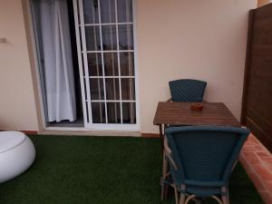 Seaview Guesthouse, Pensionen  Olhão - big - 37