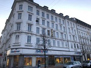 Hotel Windsor, 2770 Kopenhagen