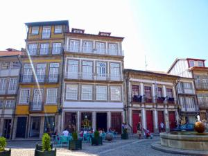 Guimarães Studios Lounge