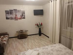 Гостиница Настоящий отдых - Petropavlovka