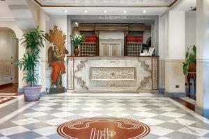 Hotel Villa San Pio - San Paolo
