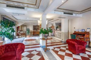 Hotel Villa San Pio - abcRoma.com