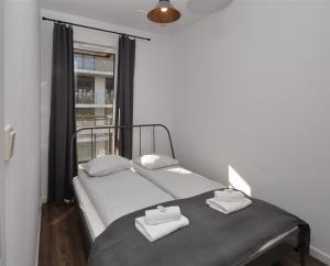 Apartamenty Rakowicka WAWELOFTS