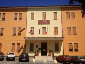 Albergo Stazione - Caselle in Pittari