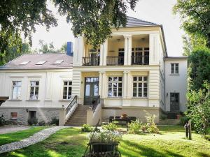 Villa Sonntag - Barkhagen