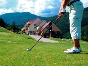 Le Domaine Du Golf - Niedermorschwihr