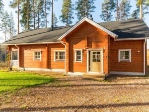 Holiday Home Lokinsiipi
