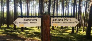 Siedlisko Kierzkowo