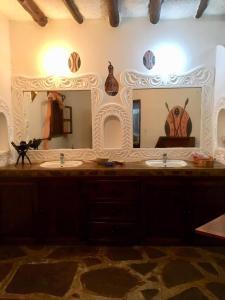 Boutique Hotel Nyumbani Tembo, Hotely  Watamu - big - 9