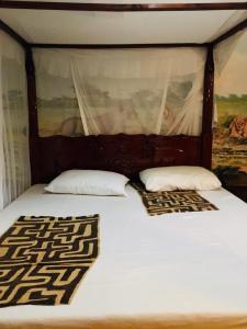 Boutique Hotel Nyumbani Tembo, Hotely  Watamu - big - 48