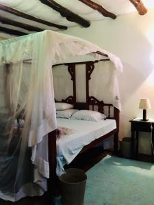 Boutique Hotel Nyumbani Tembo, Hotely  Watamu - big - 29