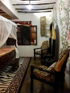 Boutique Hotel Nyumbani Tembo, Hotely  Watamu - big - 30