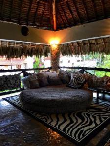 Boutique Hotel Nyumbani Tembo, Hotely  Watamu - big - 16