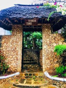 Boutique Hotel Nyumbani Tembo, Hotely  Watamu - big - 14