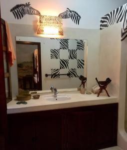 Boutique Hotel Nyumbani Tembo, Hotely  Watamu - big - 46
