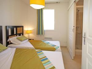 Lagrange Vacances Les Terrasses des Embiez, Aparthotels  Six-Fours-les-Plages - big - 20