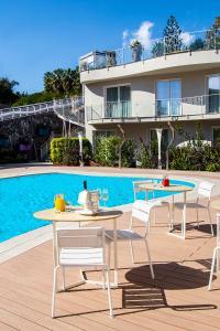 Ciclope Hotel - AbcAlberghi.com
